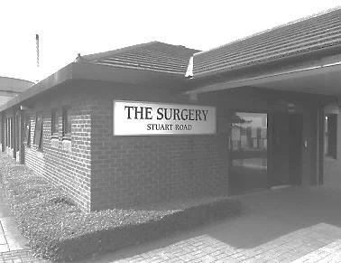 Stuart Road Surgery Logo
